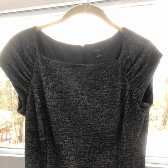 Ann Taylor Dresses & Skirts - Ann Taylor Wool Dress